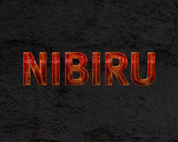 Nibiru Sci-Fi PS Style by Era89