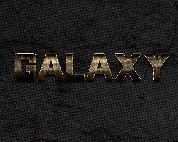 Galaxy Photoshop Style by Welton-Arruda