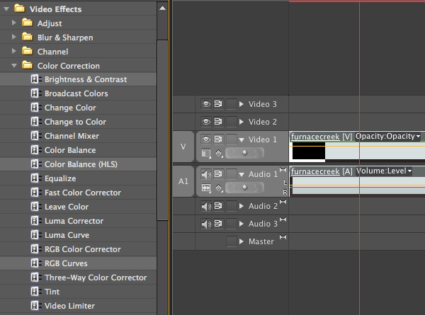 How To Create Vintage Video Effects in Adobe Premiere
