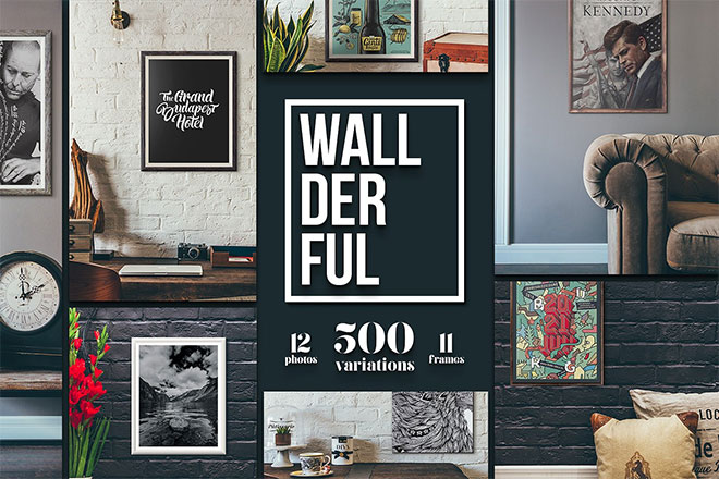 Wallderful