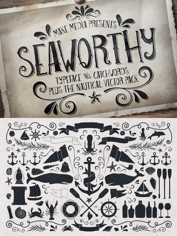 Seaworthy preview