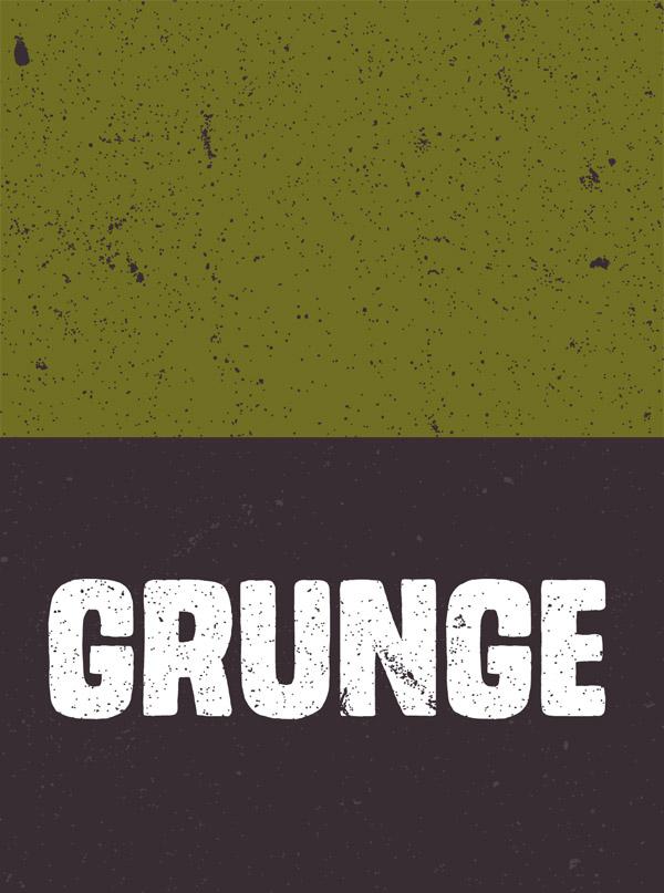 Free Vector Grunge Textures