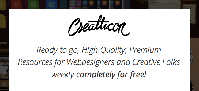 Creatticon