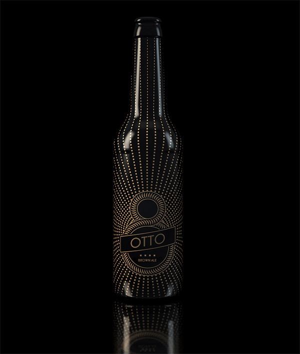 Otto Beer by Plus Minus