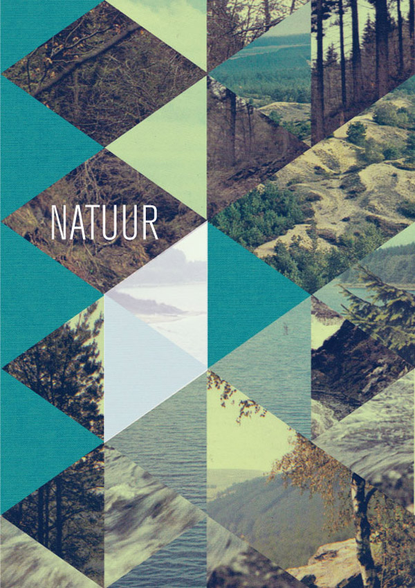 Natuur by Jelle Martens