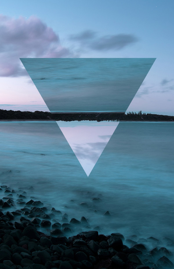 Geometric Photographs by Tyhe Reading