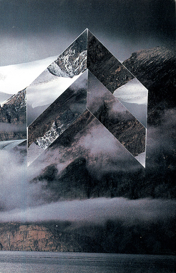 Collage 4 by Liam Wylie