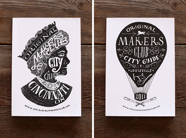 Original Makers Club by Jon Contino