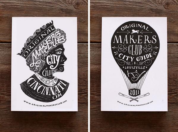 Original Makers Club by Jon Contino