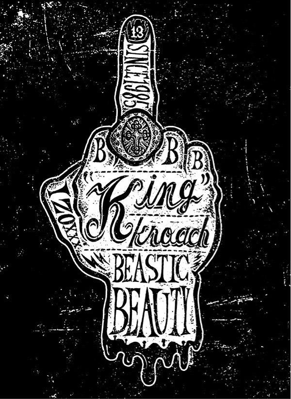 King kroach by IZOXXX