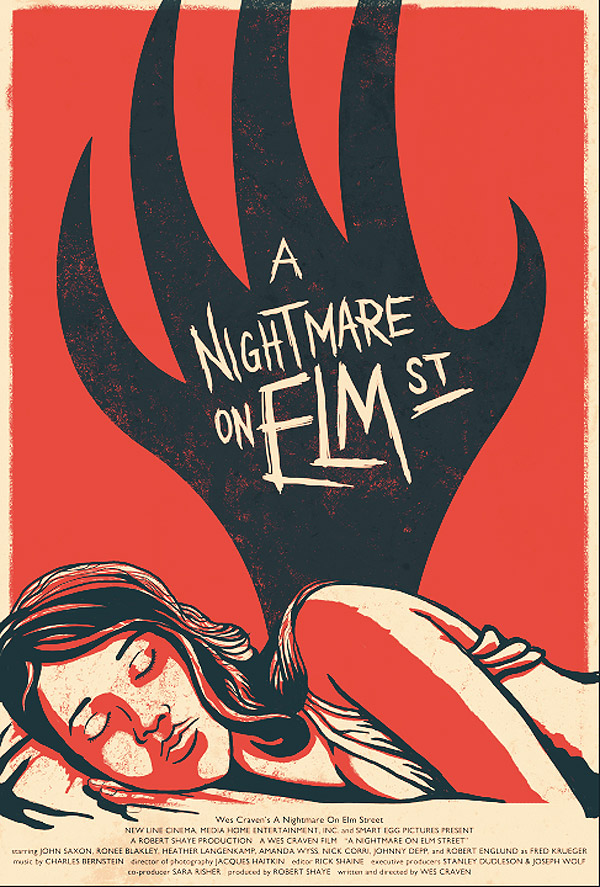 Nightmare by Brandon Moore