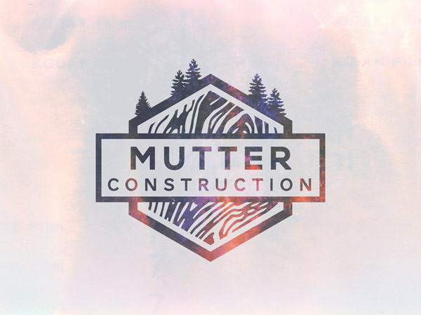 Mutter Construction by Ian Williams