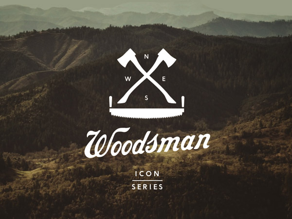 Woodsman Icon Series by Guvnor