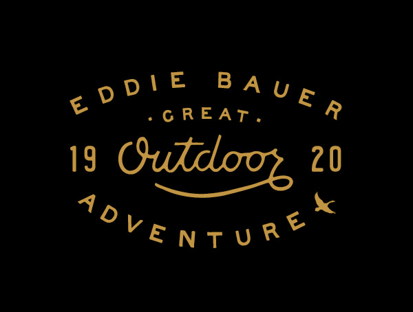 Eddie Bauer Outdoor Adventure by Curtis Jinkins