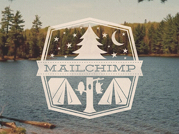 Camp MailChimp by Justin Pervorse