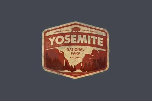 Yosemite by Jarrett Arant