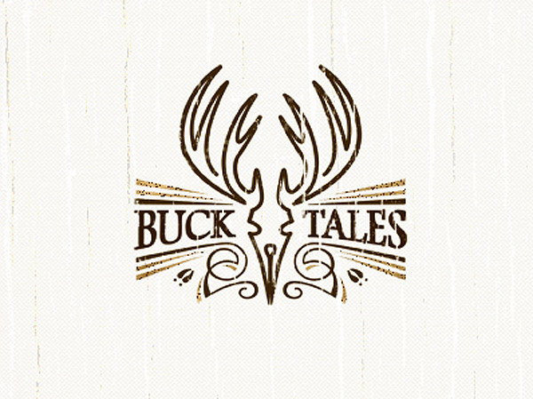Buck Tales by Mike Bruner