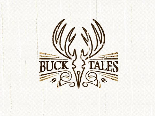 Buck Tales by Mike Bruner