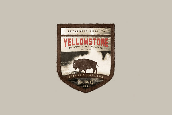 Yellowstone by Jarrett Arant