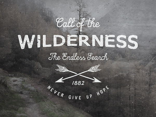 Call of the Wilderness by Ian Barnard