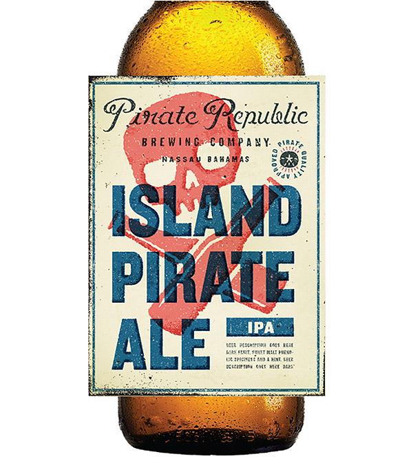 Pirate Republic by Ryan Feerer