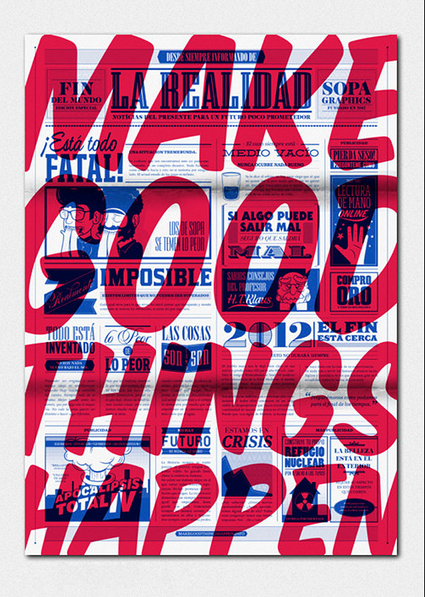 Greeting Card by Make Good Things Happen