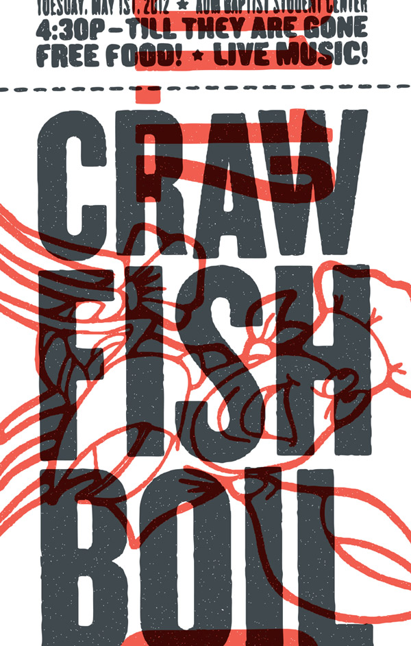 Crawfish Boil by Ryan Harrison