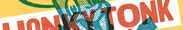 Showcase of Designs made with Cool Overprint Effects