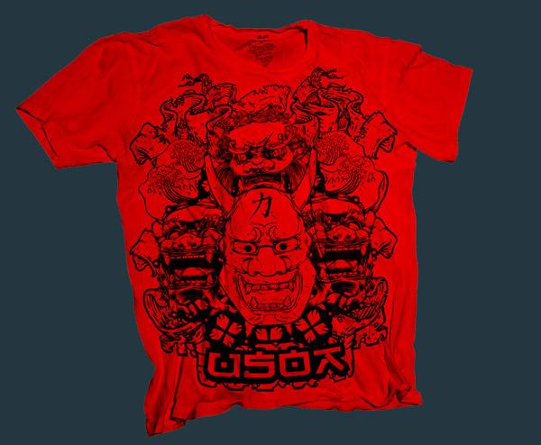 Shirt PSD V2 by GrahamPhisherDotCom