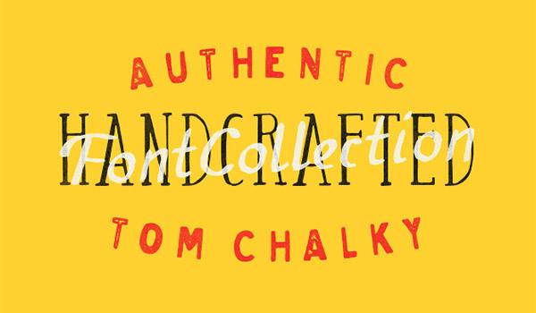 Tom Chalky