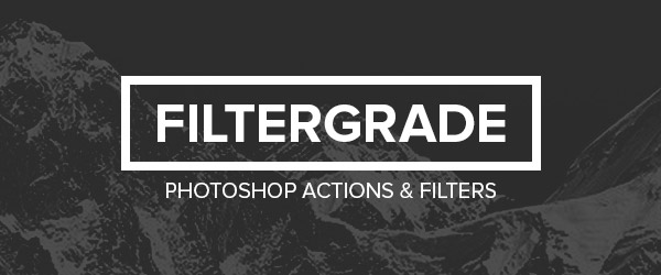 Renegade Photoshop Actions for Premium Members