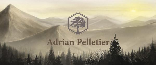 Adrian Pelletier