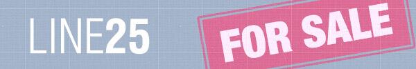 My Line25.com Web Design Blog is For Sale on Flippa