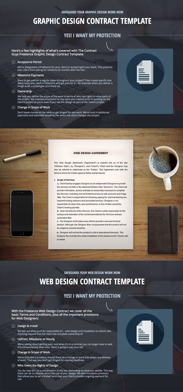 The Contract Guys legal contracts preview