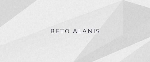 Beto Alanis