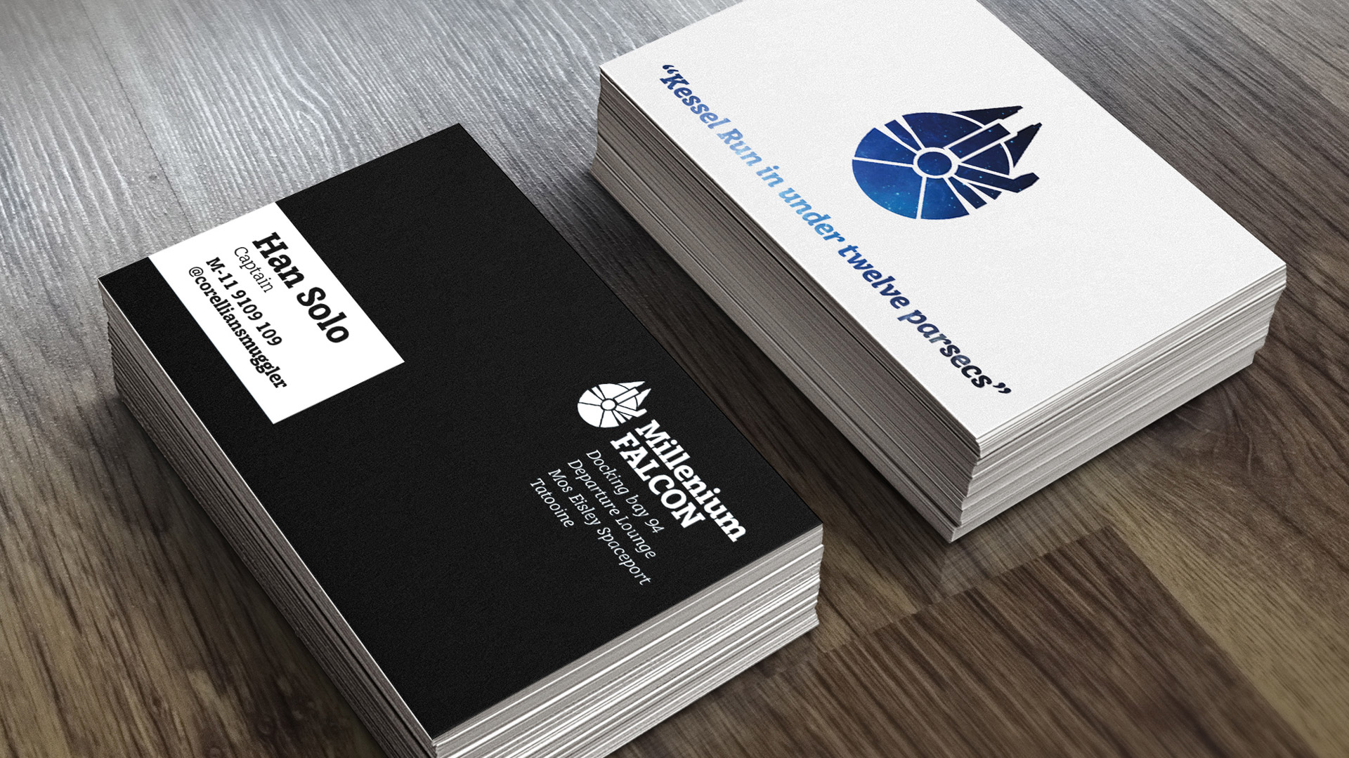 business card • spoon graphics