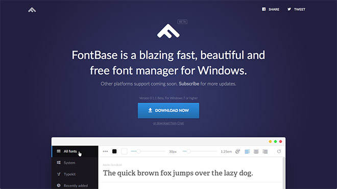 maintype font manager review