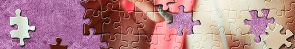 Jigsaw Puzzle Effect Generator for Access All Areas Members