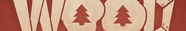 Wood Grain Illustrator Brushes for Access All Areas Members