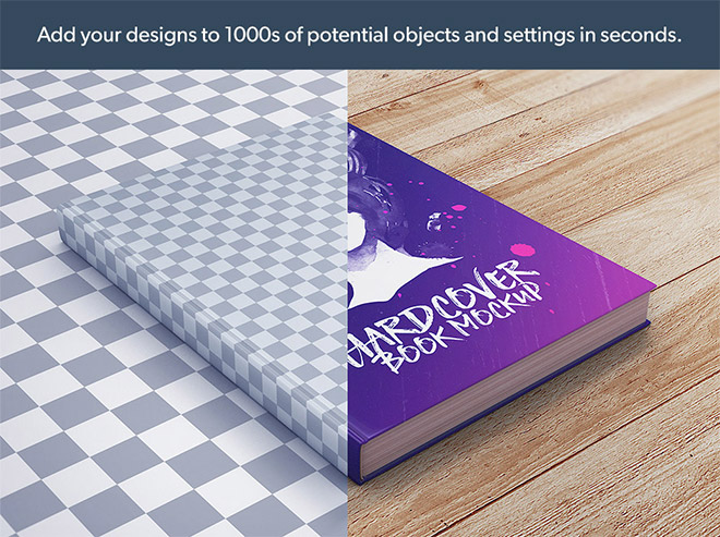 The Most Extensive Mockup Templates Bundle Of All Time!