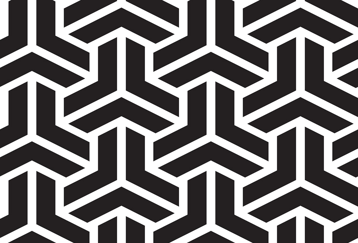 25 Seamless Geometric Patterns for Access All Areas Members