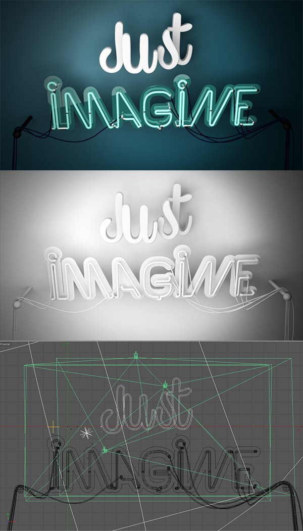 Just Imagine by Xta