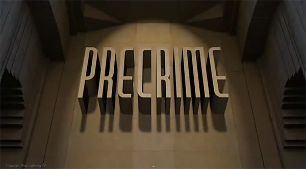How to Make 3D text protrude from a Massive, Dramatically-lit, Stone Wall