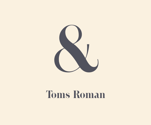 Tom's Roman