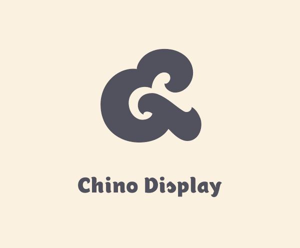 Chino Display