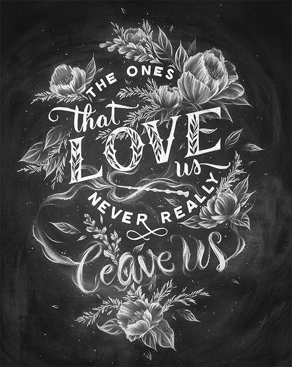 Harry Potter - Love by Casey Ligon