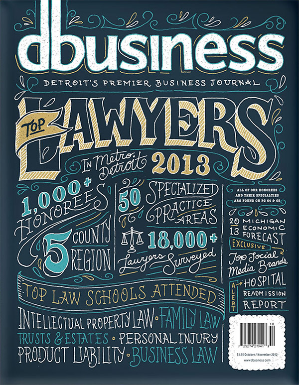 DBusiness Magazine by Joel Felix