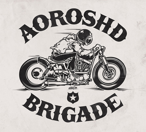 AorosHD Rider by Alex Patrocinio