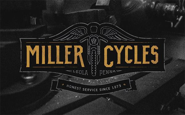 Miller Cycles by Dan Lehman