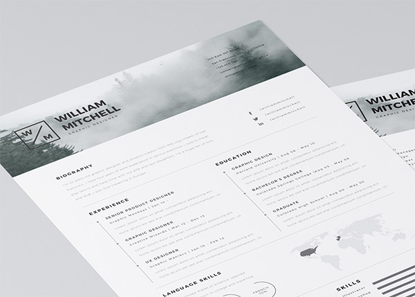 editable resume templates free download 2015 teacher template minimalistic clean